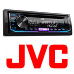 product car audio jvc