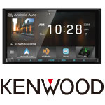 product car audio kenwood
