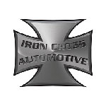 Iron Cross Automotive logo