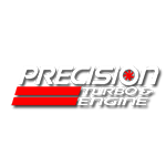 Precision Turbo Logo